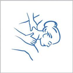 Obten un relajamiento total con un masaje terapéutico profesional