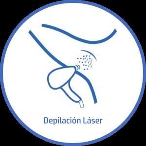 Tratamiento estetico Corporal depilacion laser