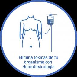 Tratamiento estetico Corporal elimina toxinas homotoxicologia