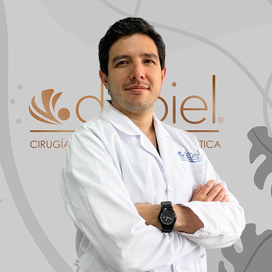 Dr. Andres Castro Cirujano Plástico