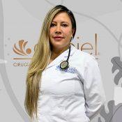 Dra. Yolanda Ariza Médico General