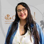 Paula Cuellar Asistente Administrativa