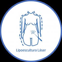 Cirugía plastica Corporal lipoescultura laser
