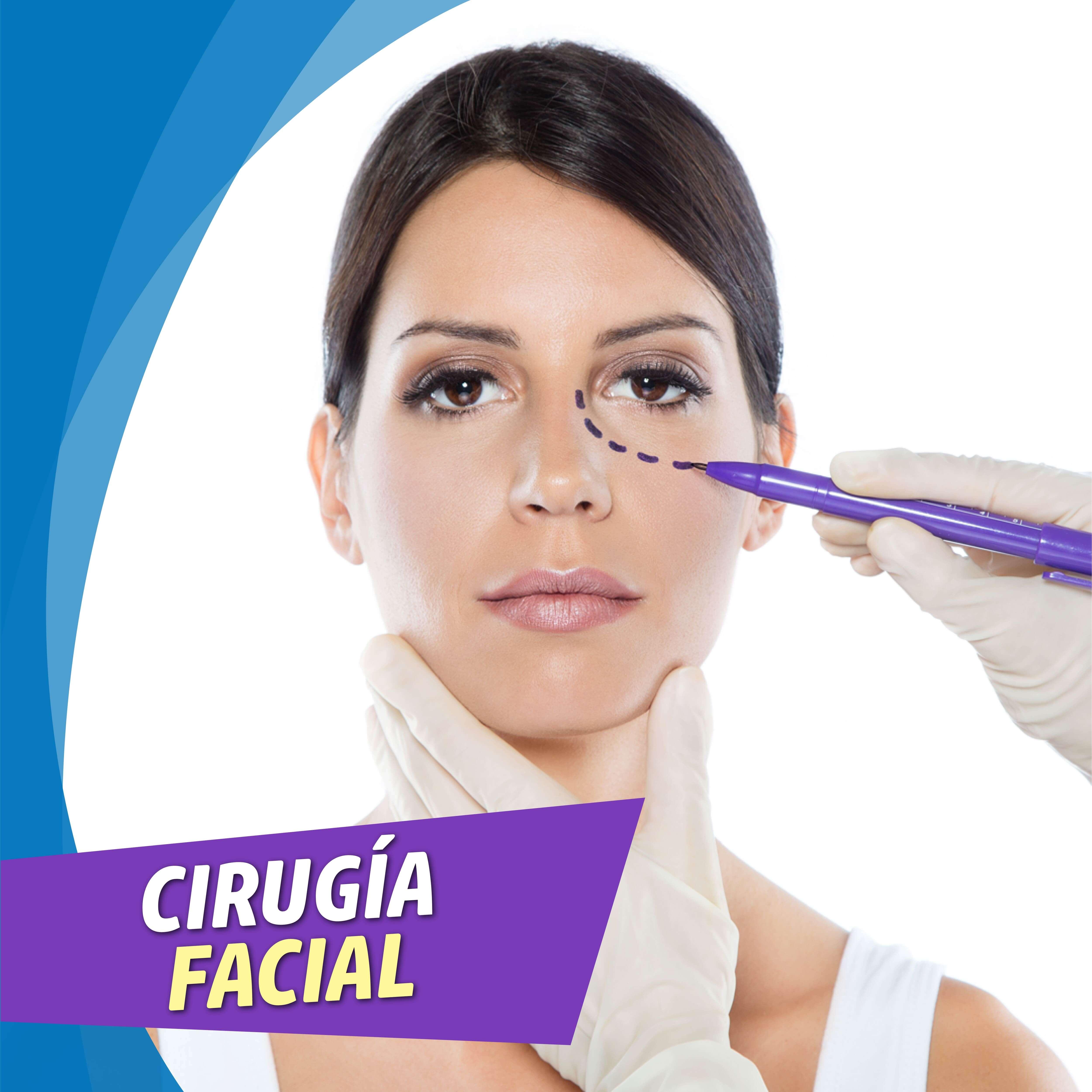 Cirugia Facial Depiel Profesional