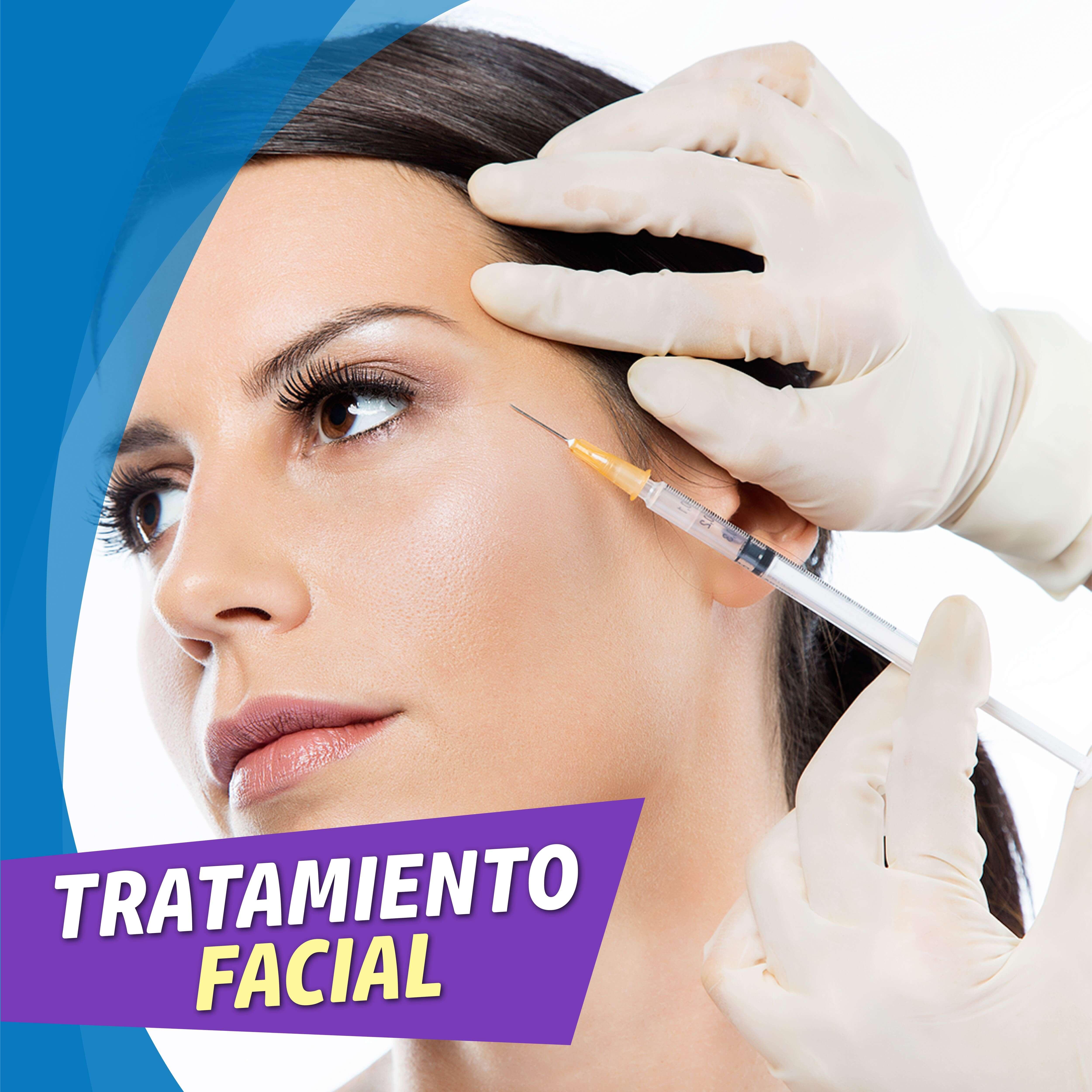 Tratamientos Faciales Depiel Profesionales