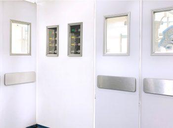 instalaciones clinica estetica depiel