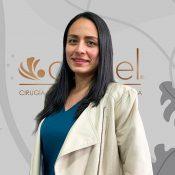 Alejandra Rodríguez Agente Central de Citas