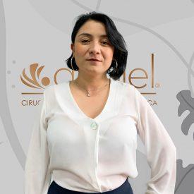 Andrea Guerra Gerente Administrativa y Líder de Calidad